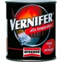 VERNIFER ALTA TEMPERATURA NERO SATINATO ML.250 4898