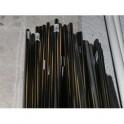 TUBO OVALE 15x30 CROMATO MA.CO 420762